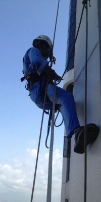 Rope Access Works
