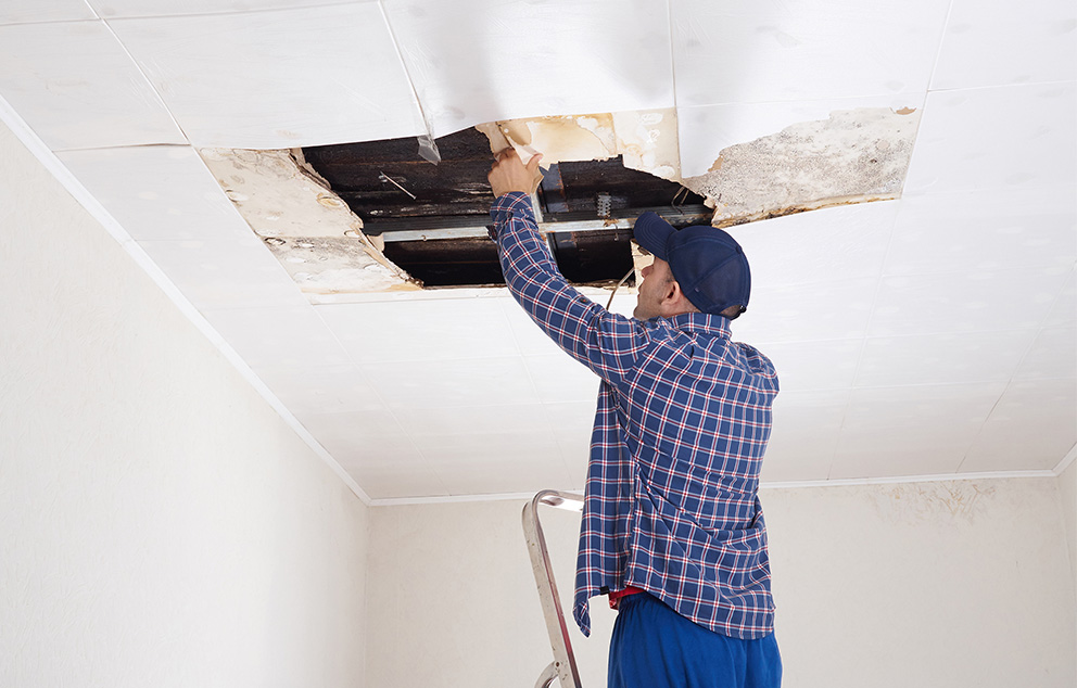 What-To-Do-When-Your-Ceiling-Is-Leaking